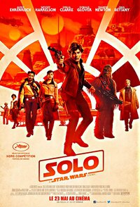 [Critique film] Solo : A Star Wars Story