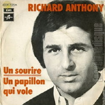 Richard Anthony, 1971