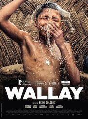 Wallay : Affiche
