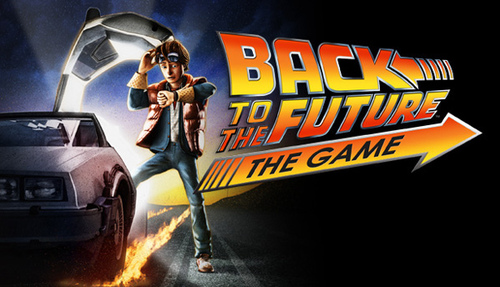 Le Prochain Wt sera Back to the futur sur pc !