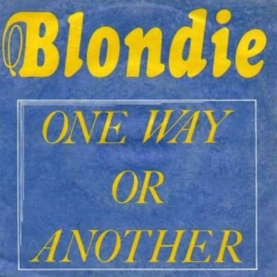 Blondie - One Way Or Another - 1979