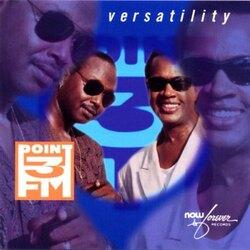 Point 3 FM - Versatility - Complete CD