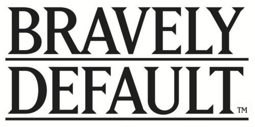 """Résultat de recherche d'images pour """"bravely default logo"""""""