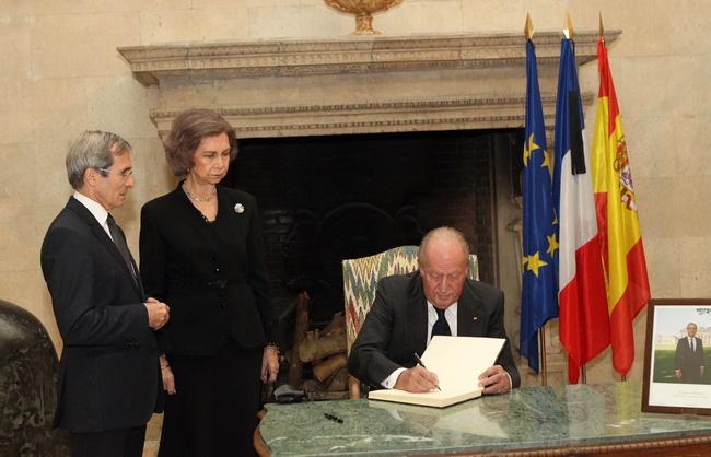 Sofia et Juan Carlos