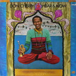 Don Cherry - Hear & Now - Complete LP