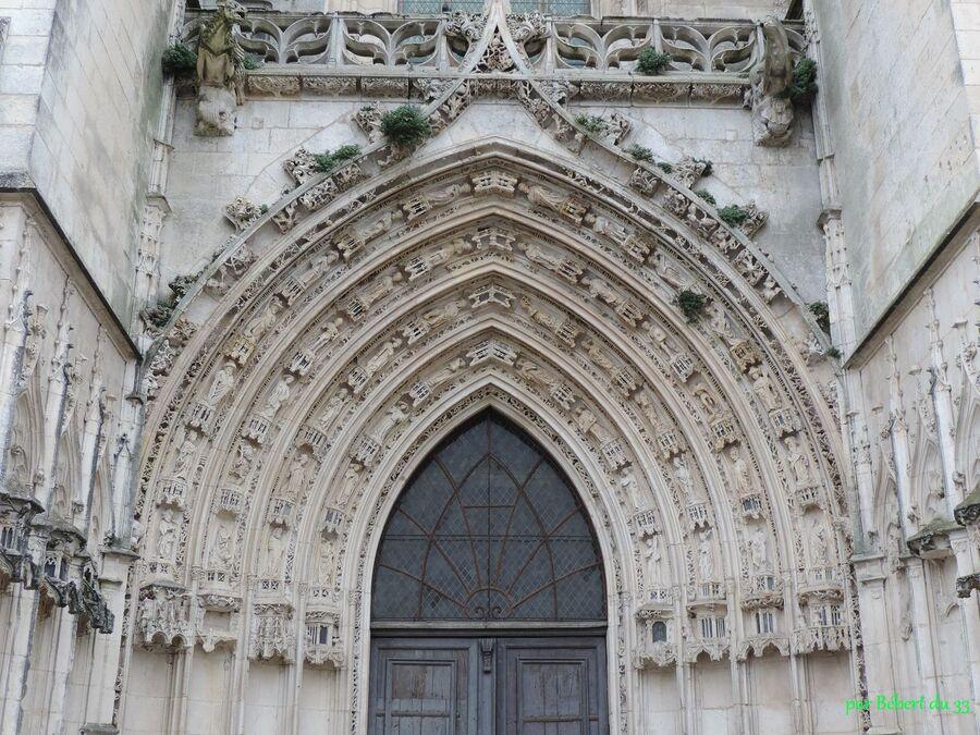 Visite de Saintes (17)