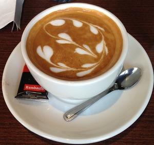Café, café !