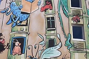 fresque Angoulême 41