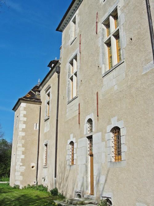 Château de Jouancy