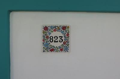 chambre 823