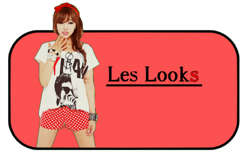 Les Looks