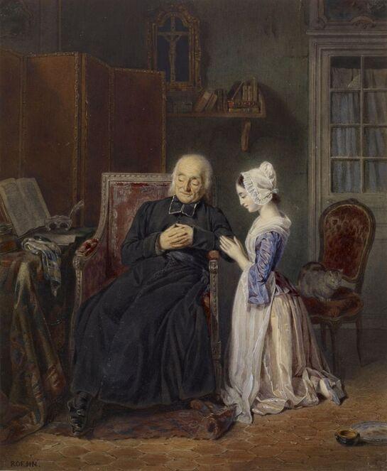 Jean-Alphonse Roehn