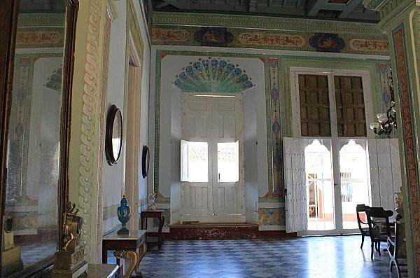 Museo Palacio Cantero (Trinidad- Cuba) (3)