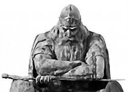 La chevalerie d'Ogier de Danemarche  (par Raimbert de Paris) 1ère partie