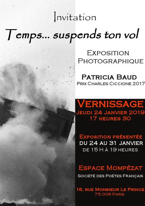 Agenda Manifs Paris