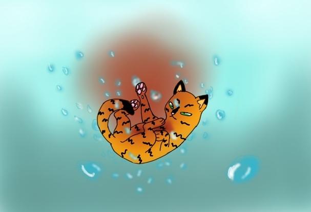 La Mort de Petit Tigre - Raconté par Petit Tigre