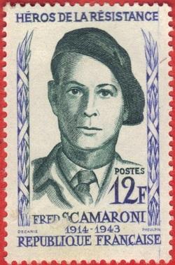Fred Scaramoni