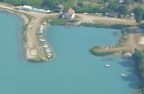 Lauterbourg - base nautique