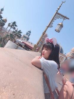 Une Yokoyan qui s'amuse Yokoyama Reina