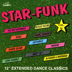 V.A. - Star Funk Vol.16 - Complete CD