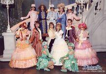 Linlin リンリン Cinderella the Musical シンデレラ The ミュージカル