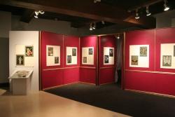 Exposition Pierre Thiriot