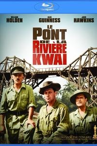 En 1943, un régiment anglais interné dans un camp de prisonniers en Birmanie est affecté a la construction d'un pont en pleine jungle. Après s'être opposé à ce projet, le colonel cède aux exigences japonaises. Il ignore que les Américains préparent le dynamitage du pont...  -----  Origine du film : Britannique, Américain Réalisateur : David Lean Acteurs : Alec Guinness, William Holden, Jack Hawkins Genre : Aventure, Guerre, Drame Durée : 2h 41min Date de sortie : 25 décembre 1957 Année de production : 1957 Titre Original : The Bridge on the River Kwai Distribué par : Park Circus