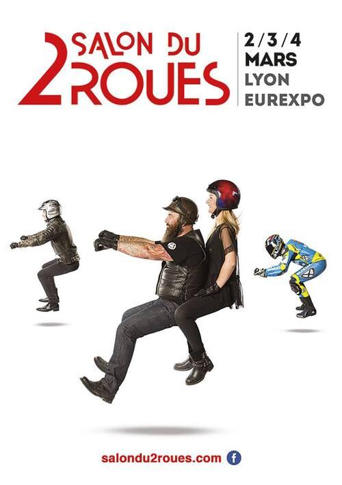 Salon Moto Lyon