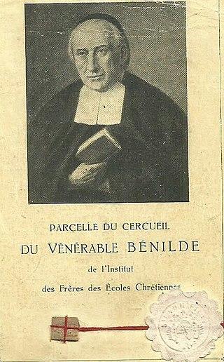 image illustrative de l'article Bénilde