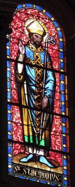 la basilique Saint-Amable de Riom