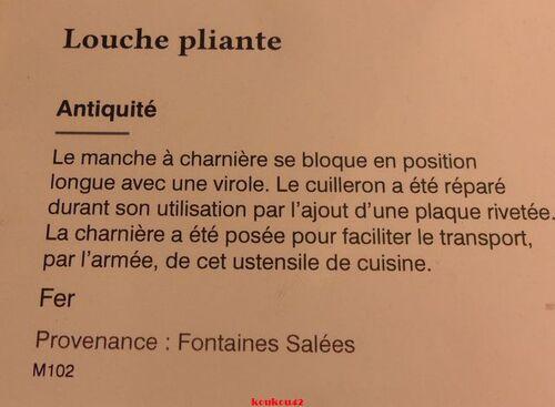 Echappée belle Bourguignonne. Saint-Père. Les fontaines salées (2).