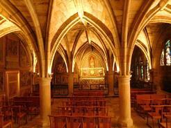 Eglise St Sauveur