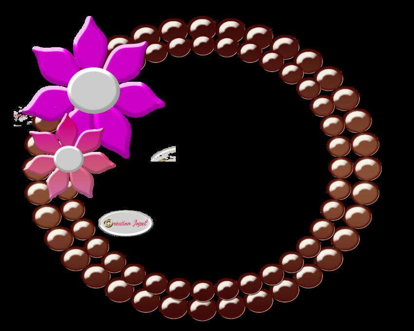 Cadres chocolats no:4