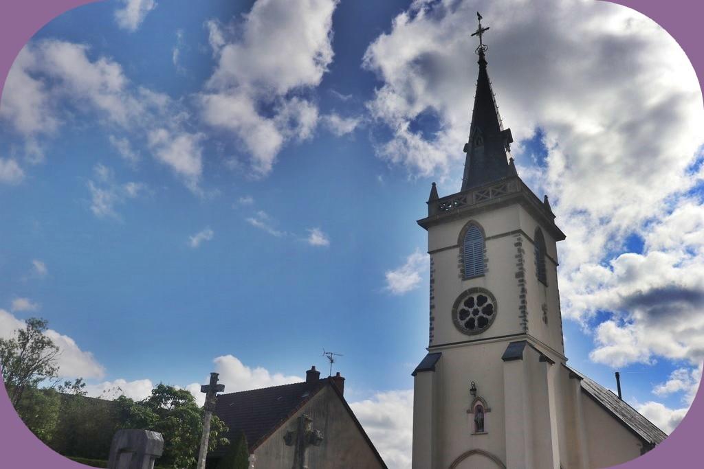 MARCHESEUIL (CÔTE D'OR)