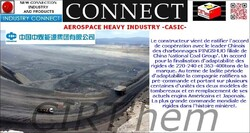 INDUSTRY CONNECT: AEROSPACE HEAVY INDUSTRY