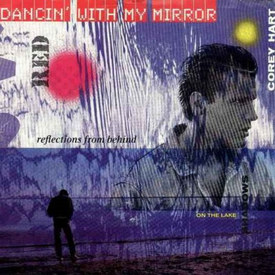 Corey Hart - Dancin' With My Mirror - 1986