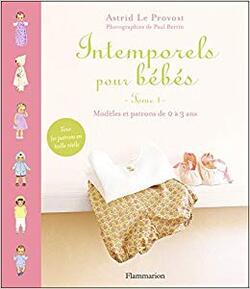 Intemporels pour bébé