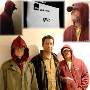 Le coin des lecteurs # 94: Swell - Black Session - 27 octobre 2008