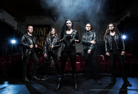 UNLEASH THE ARCHERS - Un nouvel extrait du futur album dévoilé