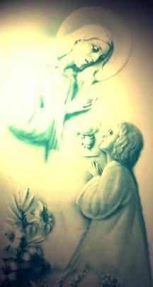 Illumine-moi au Tabernacle !!!