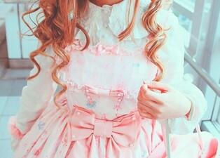 ~ Le style Sweet Lolita ~