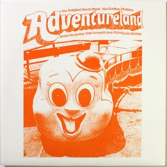 Prolongations (2) : Yo La Tengo - Adventureland (2011)