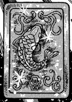 XII - Armure des Poissons (Pisces Cloth)