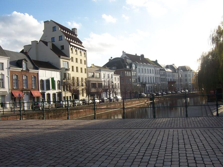 LA BELLE VILLE DE   LIER    EN  BELGIQUE    (2)