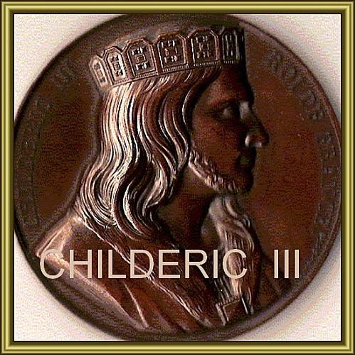 childeric 3
