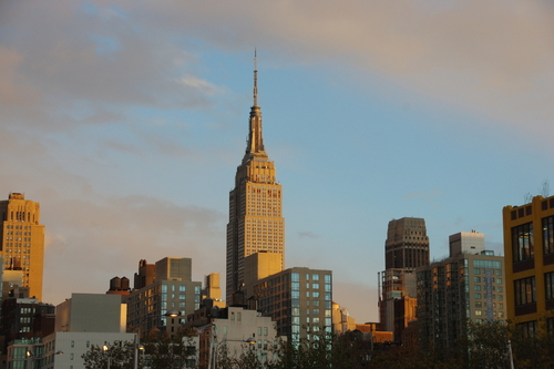 New-York City 3