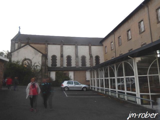 Limoges: La 19ème Traversée de Limoges , une très belle balade et une superbe soirée conviviale