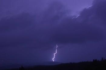 orages lozère août 2014 fortunio