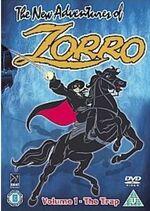 Zorro : 1957/1969