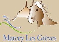 Marcey Les Greves